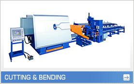 CUTTING & BENDING