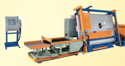 Optional Conveyor for TBC-16RBⅡ